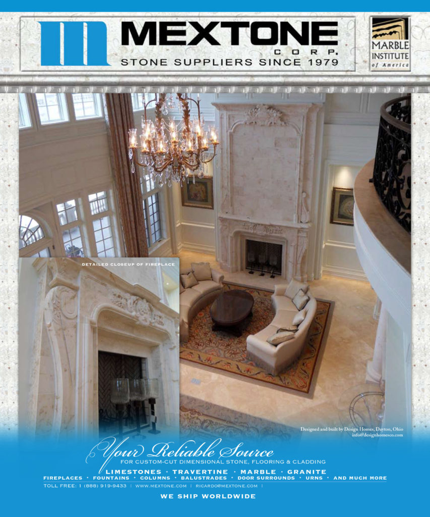 04 Luxe-Ad-Winter09-Fireplace-Ohio